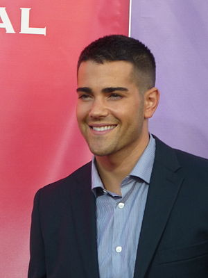 Actor Jesse Metcalfe in July 30, 2010.