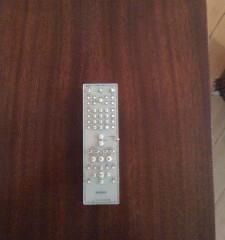 Remote control in piano Source: David Mann