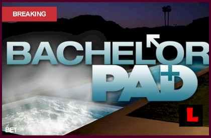 Bachelor Pad 3 logo
