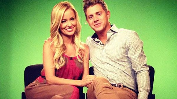 Love Astrology Are Emily Maynard And Jef Holm CompatibleOk Heres The Situation OHitS