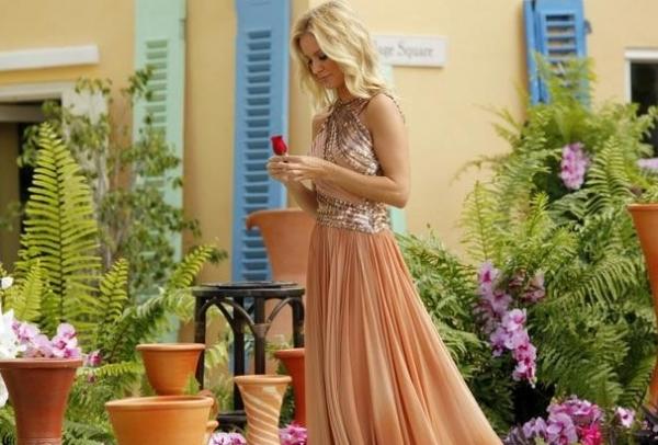 Emily Maynard Bachelorette finale