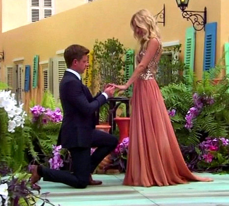 jef holm emily maynard proposalEmily Maynard And Jef Holm Proposal