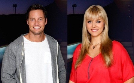 Nick Peterson and Rachel Truehart Bachelor Pad 3 finale