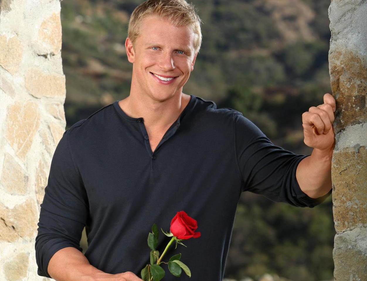 Sean Lowe The Bachelor season 17