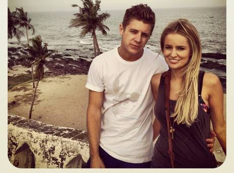 Emily Maynard and Jef Holm break up