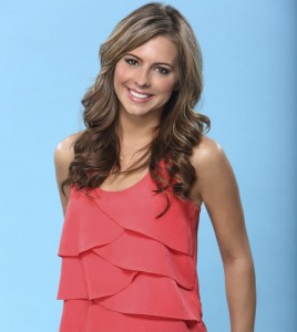 Lindsay Yenter, The Bachelor, Sean Lowe