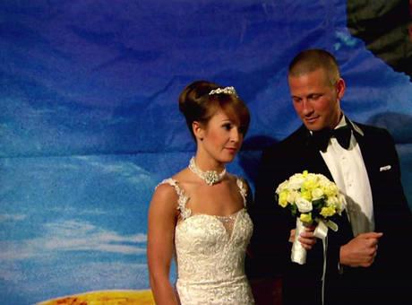 Sister jealous wedding