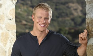 The Bachelor Sean Lowe