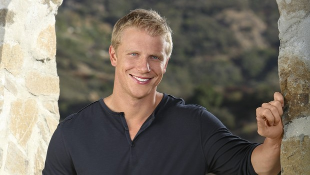 The Bachelor Sean Lowe