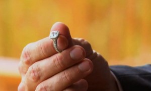 Sean Lowe Catherine Giudici Neil Lane engagement ring