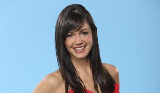 Desiree Hartsock Bachelorette