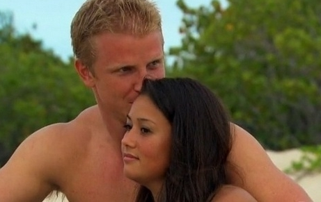 Jax Taylors nude shower scene is a situation! - Ok! Here