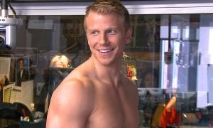 Sean Lowe Bachelor