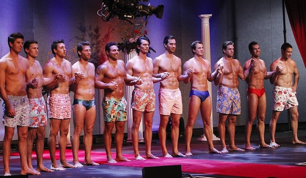 The Bachelorette Recap Season 9 Episode 4 Your Faves Weigh InOk Heres Situation OHitS