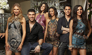 Vanderpump Rules - Season 1