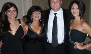 Andi Dorfman Family Source: Twitter