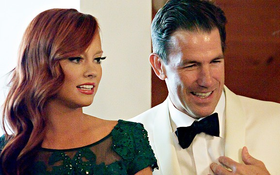 southern charm thomas and kathryn dating Does anyone want a thomas-landon romance on southern charm to the landon-thomas-kathryn love triangle situation thomas is the one southern charm airs.