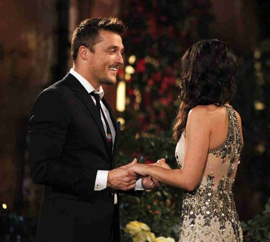An Ode To Chris The Bachelorette Season 10