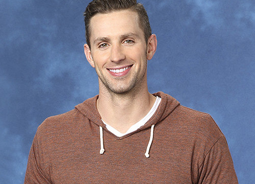 Carl King Bachelorette Source ABC