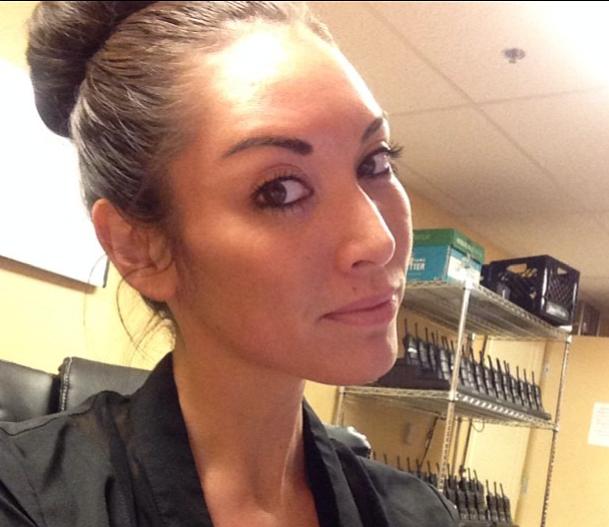 Jax Taylor's girlfriend Tiffany Matthews Source: Instagram