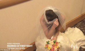 Jamie Otis Married at First Sight Source: fyi