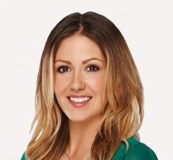 Trisha Vergo Source: City Tv Bachelor Canada season 2