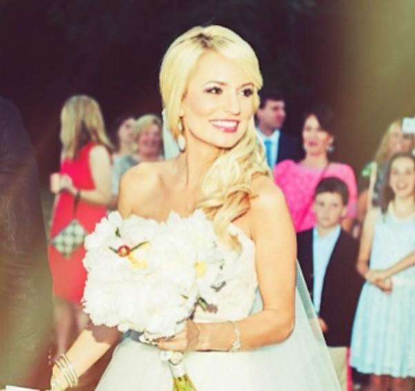 Emily Maynard Wedding: Emily Maynard Shares Details And Photos Of Her Wedding To