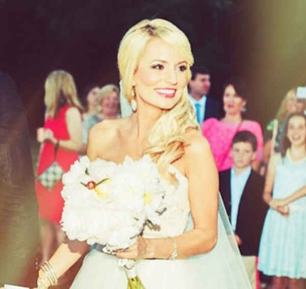 Emily Maynard Shares Details And Photos Of Her Wedding To Tyler Johnson Ok Here S The Situation O Hits