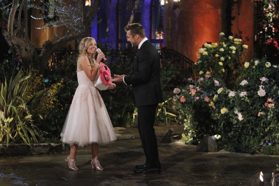 CARLY, CHRIS SOULES