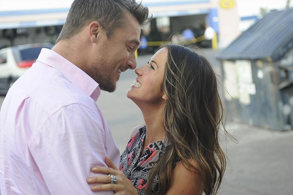 Kaitlyn Bristowe On GMA After Elimination Hints At Being The Next Bachelorette