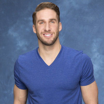 Shawn Booth Bachelorette Source ABC