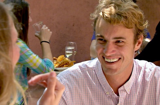 Shep Rose on a Southern Charm season 3, Craig Conover ... Will Smith Net Worth