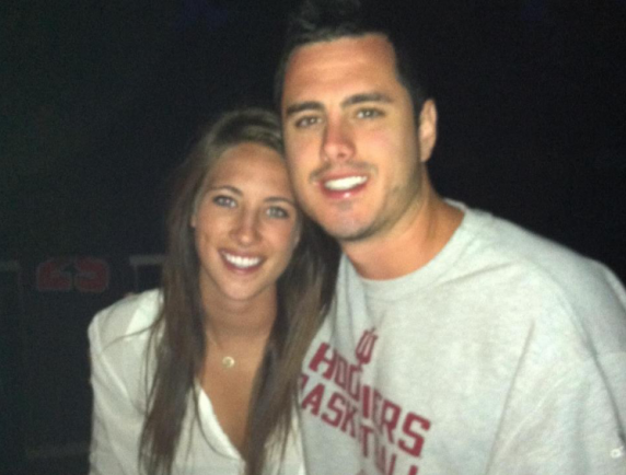 Who Is Ben Higgins Ex Girlfriend Shaelin Jaid Adams