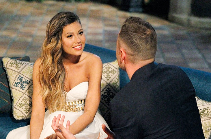 Britt nilsson dating bachelorette contestant
