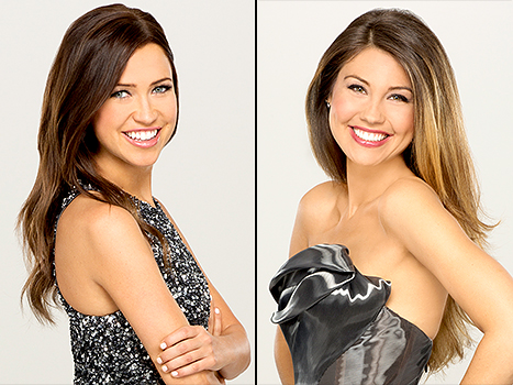 Britt Nilsson And Kaitlyn Bristowe Were Fighting On The Bachelorette Premier
