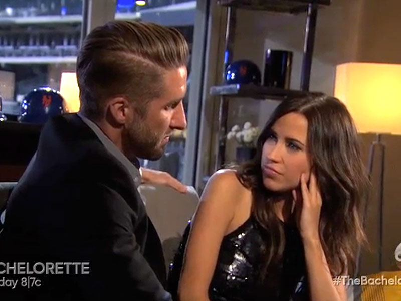 Shawn Booth And Kaitlyn Bristowe Getting Their Own Reality Show Bachelorette