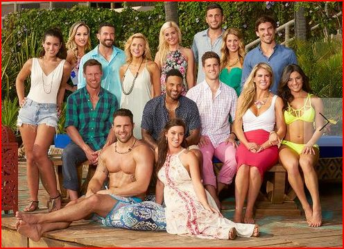 Bachelor In Paradise Season 2 Will Premiere Sunday August 2nd And Monday 3rd On ABC Many Bachelorette Cast Offs Head To The Playa