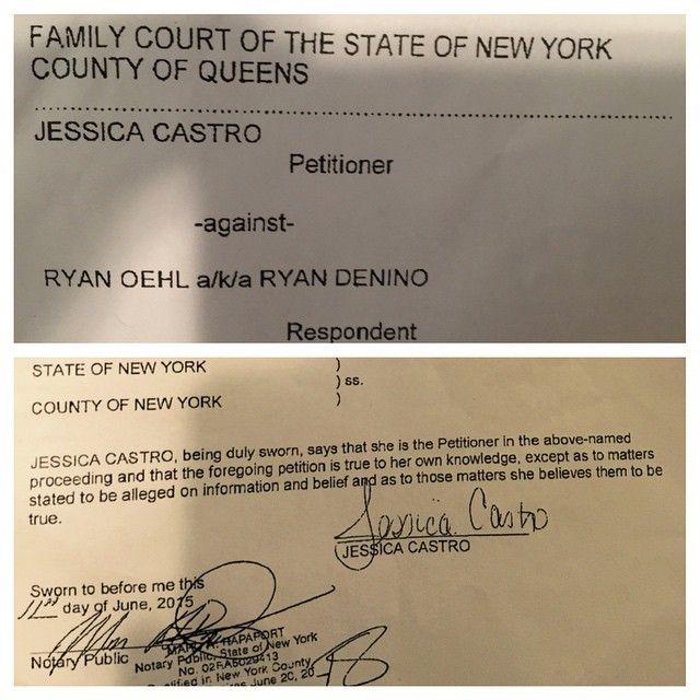 castro-restraining-order