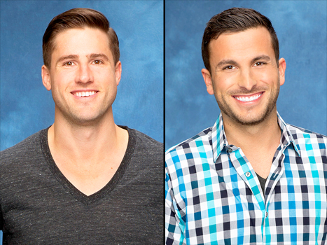 Jj Lane Tanner Tolbert The Bachelorette 467