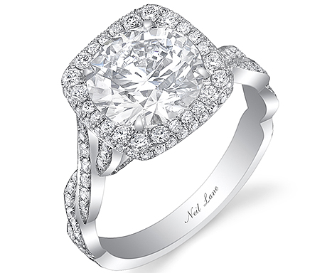 Kaitlyn Bristowes 100000 35 carat engagement ring Ok Heres