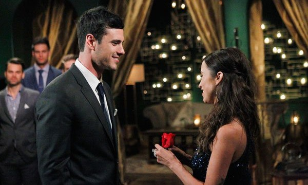 Ben Higgins Ex Girlfriend The Bachelorette 00