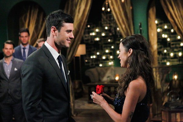 Ben Higgins Reveals That He Is NOT A Virgin