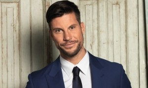 Sam Wood is the new Bachelor