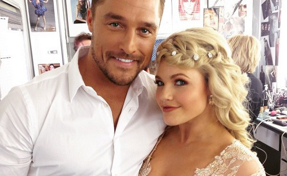 Is witney carson dating anyone