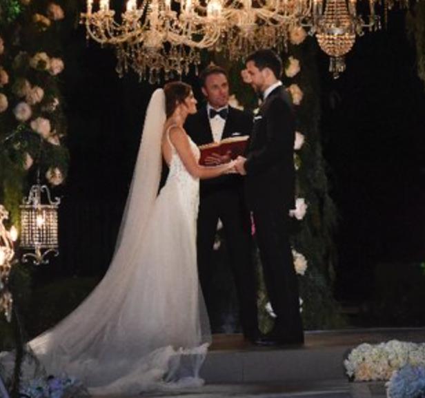jade roper and tanner tolbert wedding photos guest list