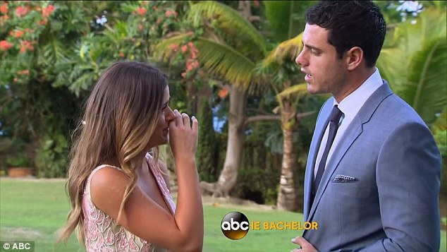 Ben Higgins Heartbreaking Break Up With Jojo Fletcher