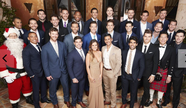 list of the bachelorette episodes