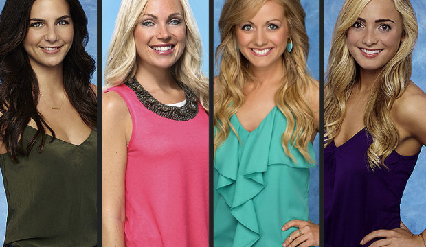 Who Is Wells Hookup Bachelor In Paradise