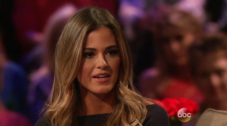 Jojo Fletcher On Her Devastating Breakup With Ben Higgins And Some Serious Digs At Ex Chad RookstoolOk Heres The Situation OHitS
