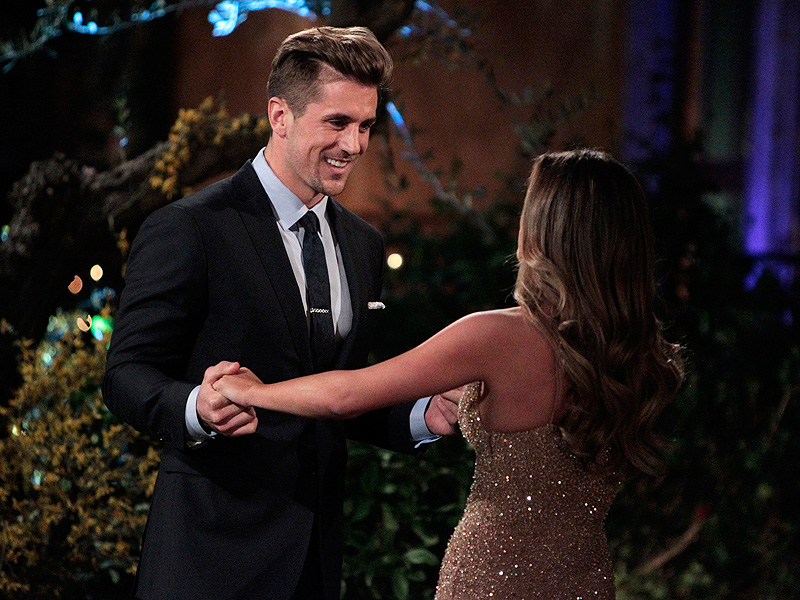 The Jordan Rodgers Jojo Fletcher Bachelorette Conspiracy